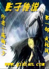 影子传说之武林风